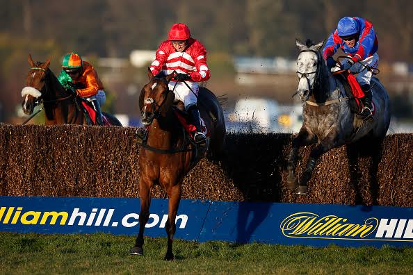 Get ready for Cheltenham Festival 2017 with William Hill
