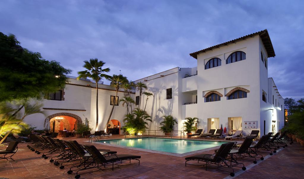 Hotel-Nicolas de Ovando-DR