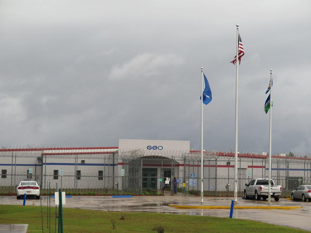 LaSalle-Detention-Facility-Louisiana