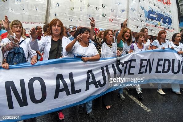argentina-teachers-protest