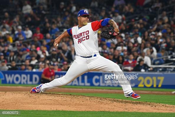 puerto-rico-World-Baseball-Classic