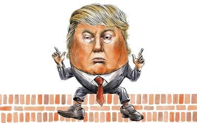 trumps-folly