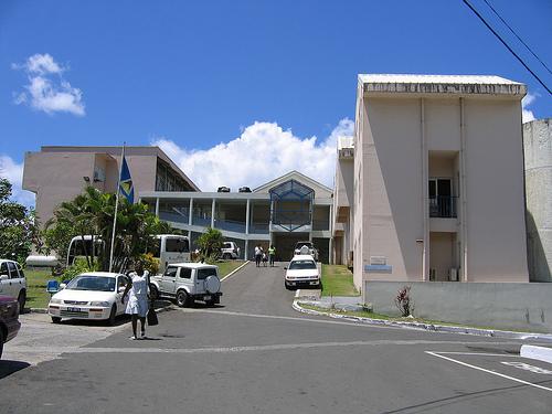 Victoria-Hospital-saint-lucia