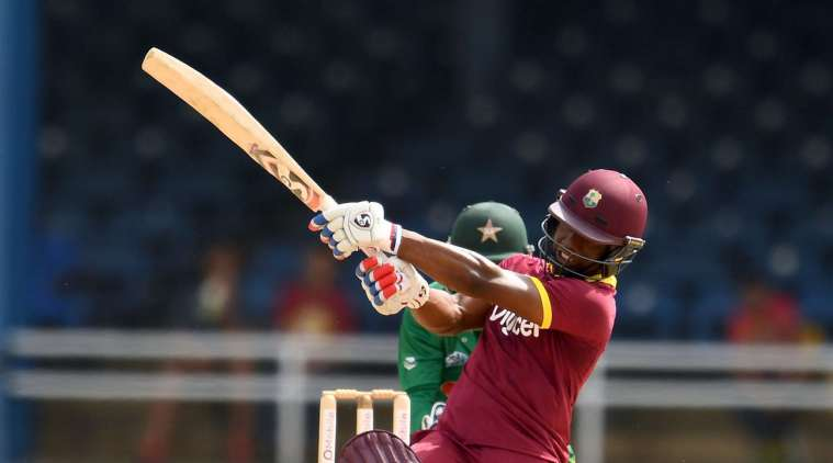 evin-lewis-West Indies