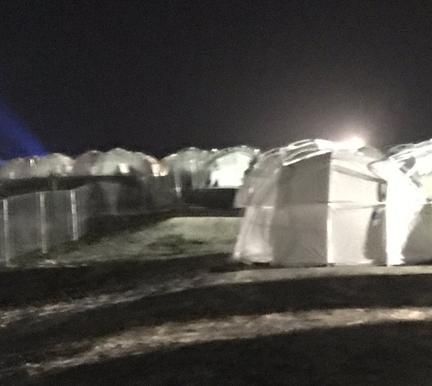 frye-festival-delivered-refugee-tents