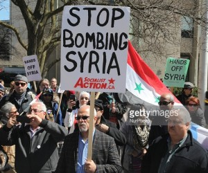 stop-bombing-syria-protest