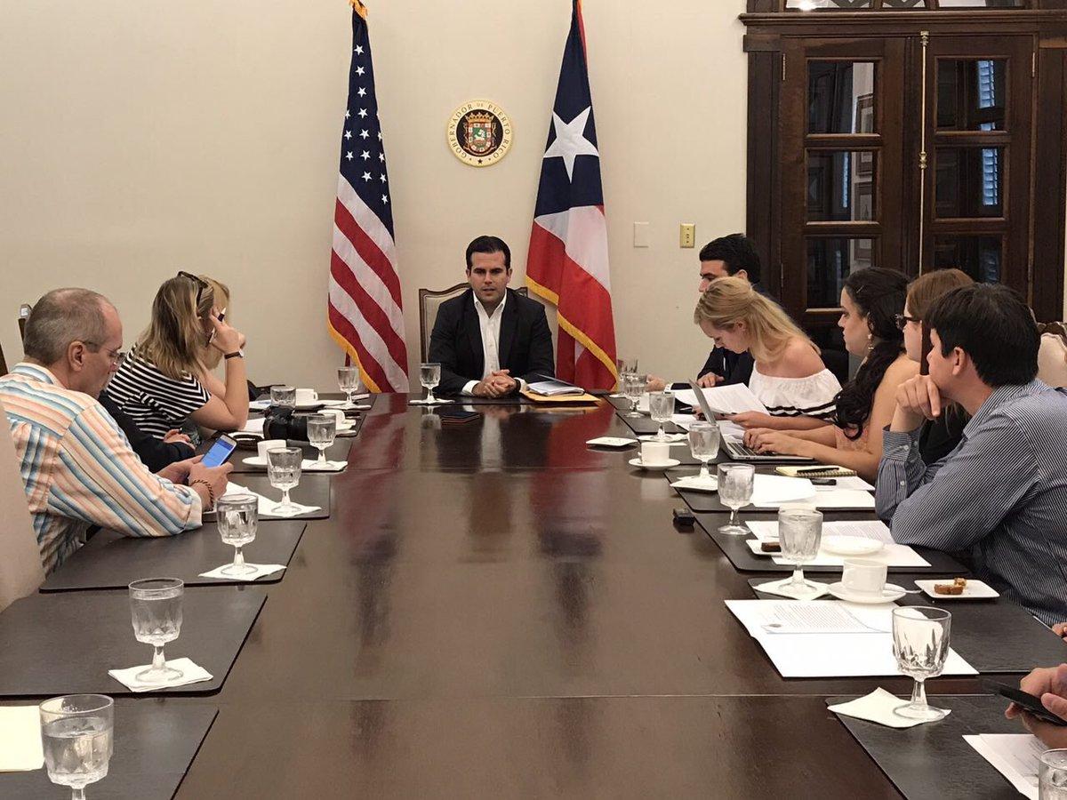 puerto-rico-governor-Ricardo-Rossello