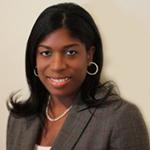 Aubreana Stephenson Holder-Guyanese-American