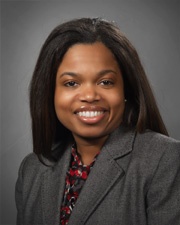 Dr. Vanessa Baptiste Griffith