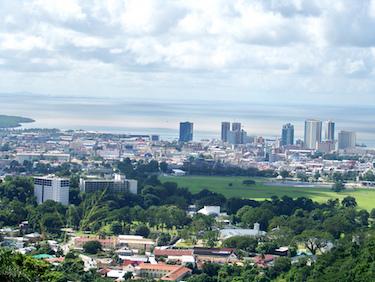 Port-of-Spain_From_the_Royal_Botanic_Gardens