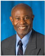 Prof. Cardinal Warde-Barbados-born
