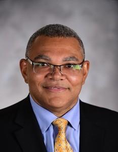 Prof. John Paul Clarke-Jamaican
