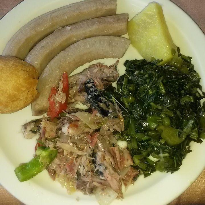 callaloo_saltfish_green_banana-recipe