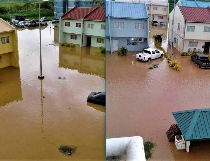 flooding-from-bret-Trinidad