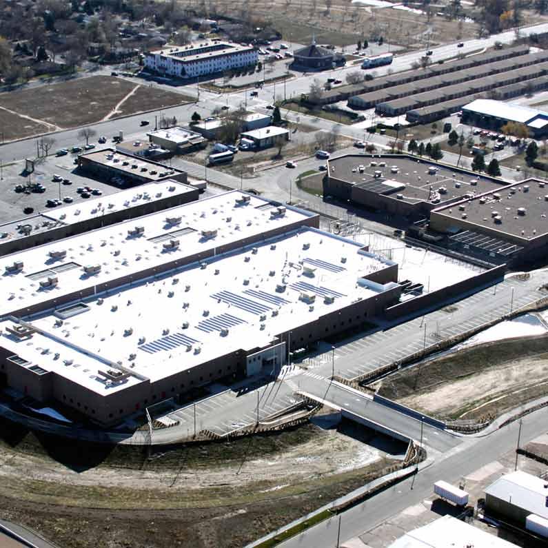 Aurora-dentention-facility-Colorado