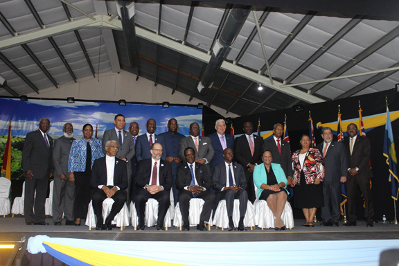 caricom-leaders-2017