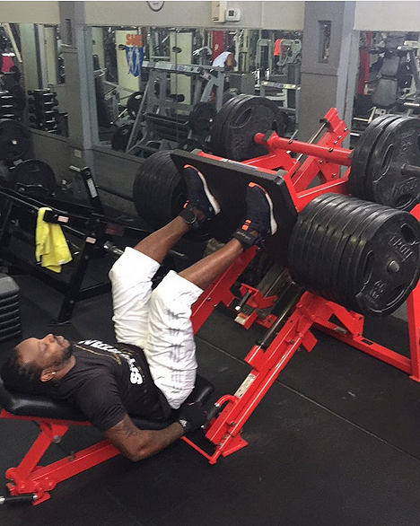 chris-gayle-working-out