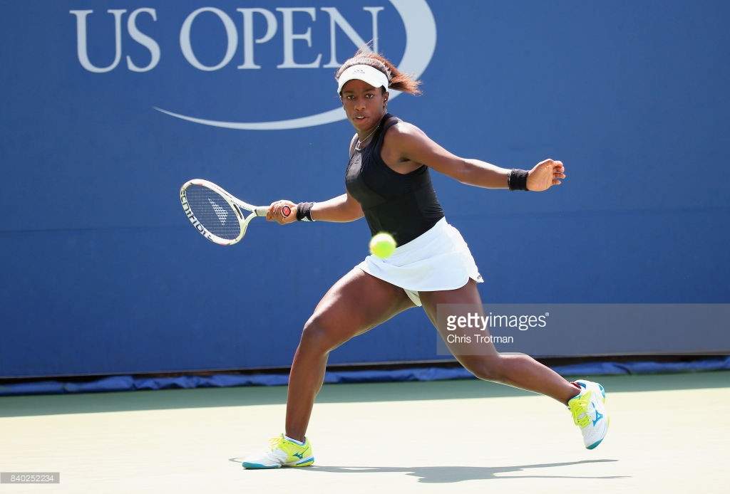 Sachia-Vickery-guyanese-roots-US-open-player