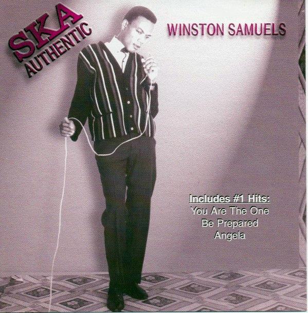 Winston Samuels