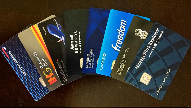 those-travel-credit-cards