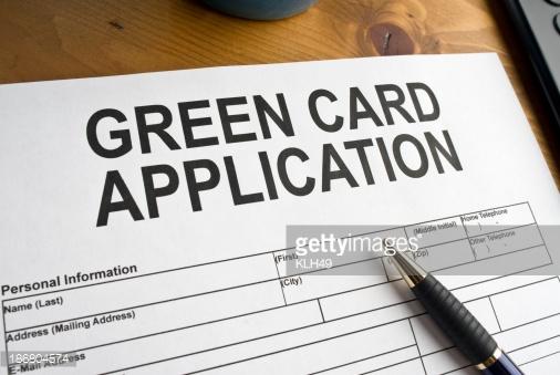 greencard-application