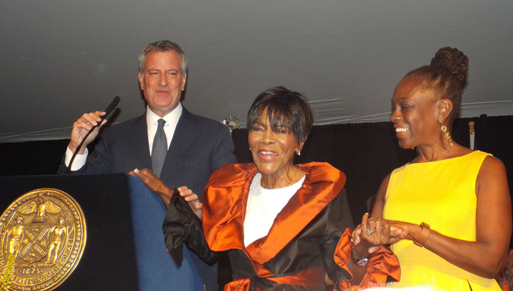 nyc-mayor-with-cicely-tyson