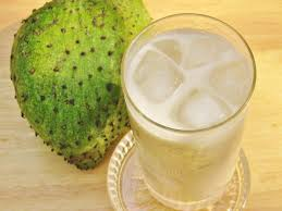 sour-sop-juice