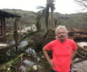 branson-stands-among-the-ruins-in- the-bvi