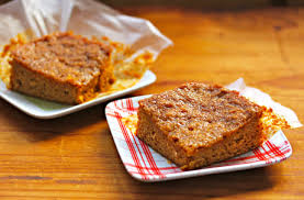 caribbean-ginger-bread-recipe