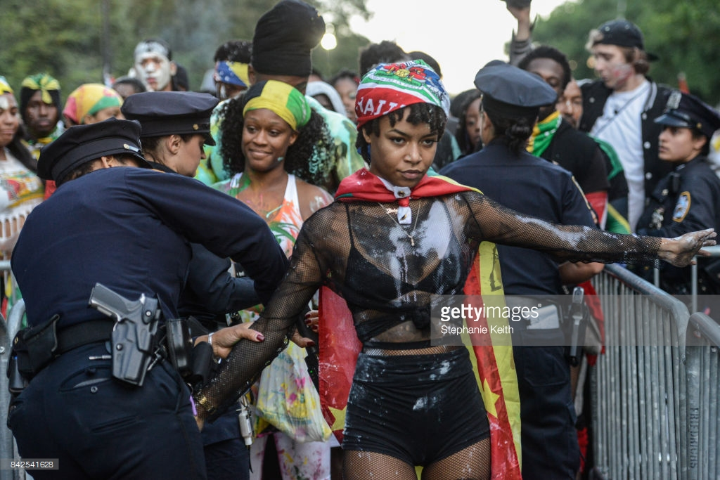 jouvert-nypd