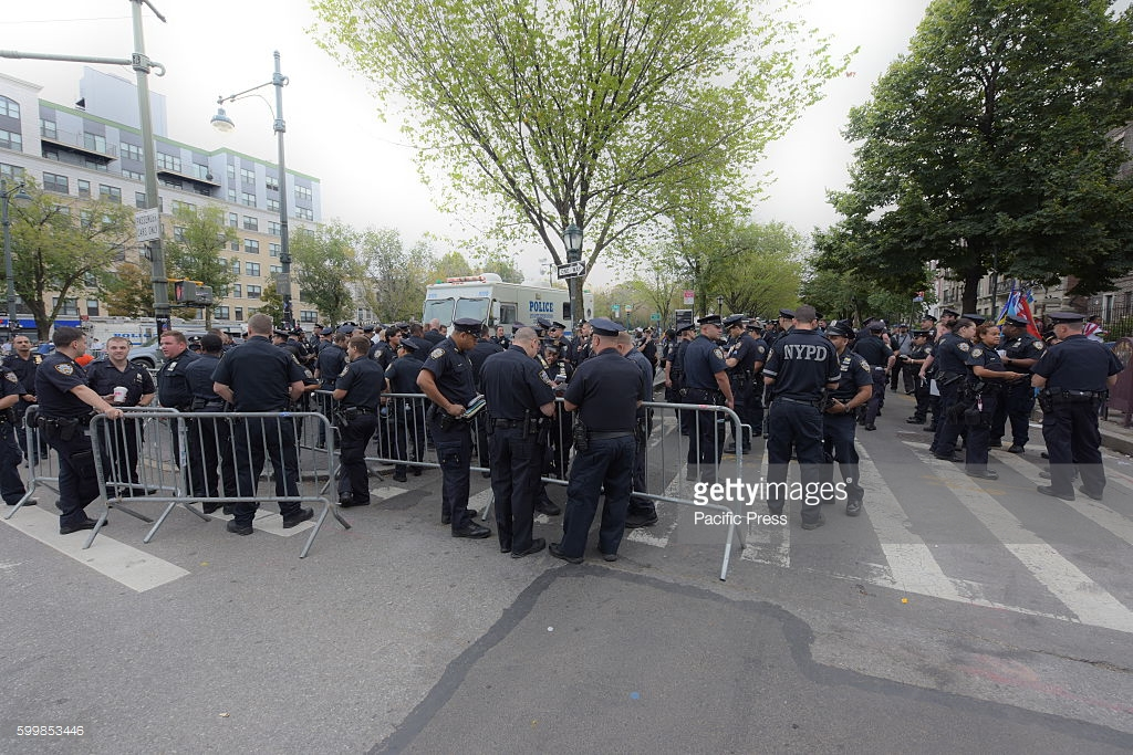 nypd-power-at-westindian-day-carnival