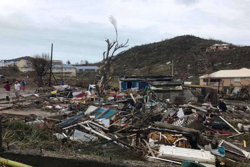 saint-martin-irma-devastation