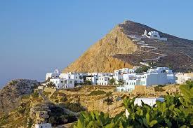 Folegandros Islands-Greece