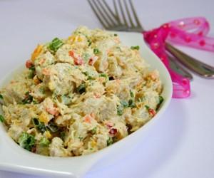 Green-Banana-Salad