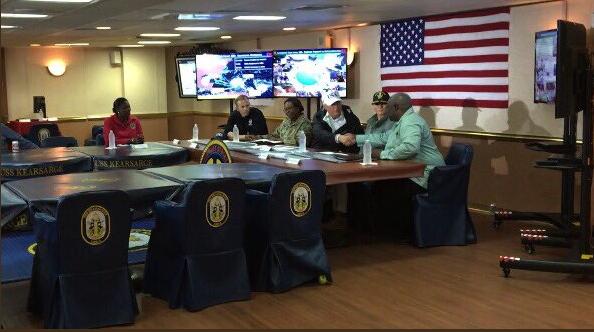 Trump-USVI-Governor-Meeting