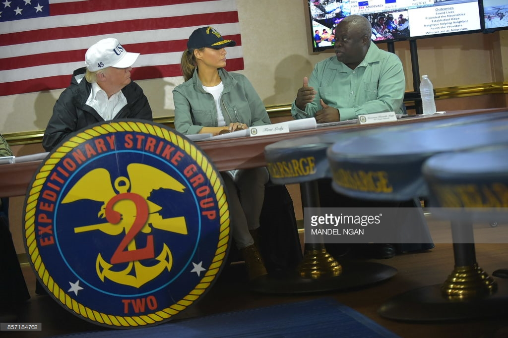 kenneth-mapp-governor-meets-withdonald-trump