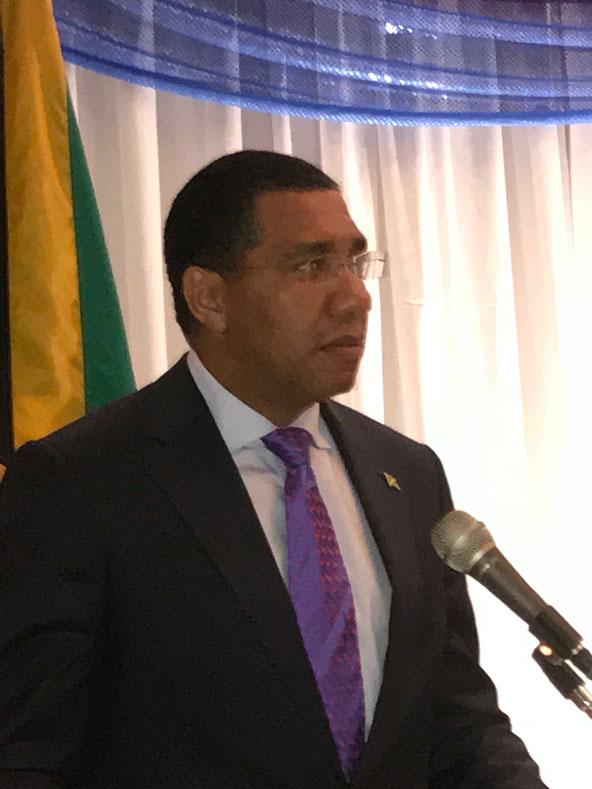Jamaica-PM-Holness-south-florida