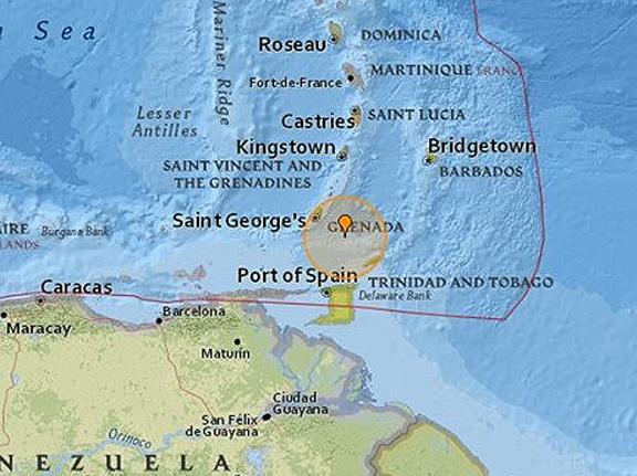 grenada-map-2017-earthquake