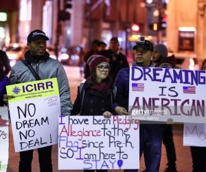Immigrant-Dreamers-Protest