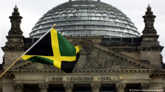 jamaika-aus