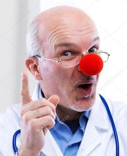 trumps-clown-doctor