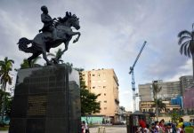 cuban-statue-of-jose-marti-unveiled