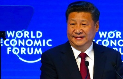 china's-xi-in-davos