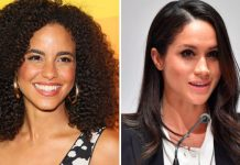 Parisa-Fitz-Henley-to-play-meghan-merkel