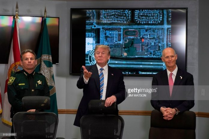 trump-in-florida-meeting-with-rick-scott-and-scott-israel