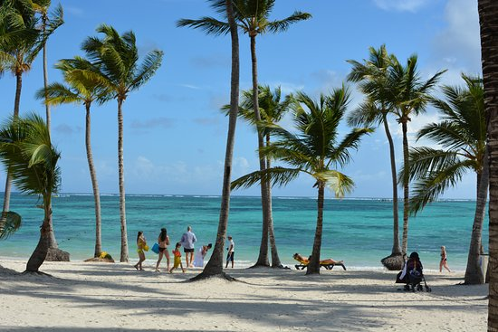 bavaro-beach-Dominican-Republic