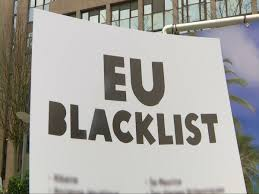 EU-Caribbean-black-list
