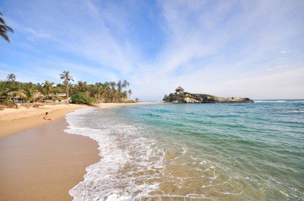 6 Of The Most Beautiful Beaches In Colombia You Should Know