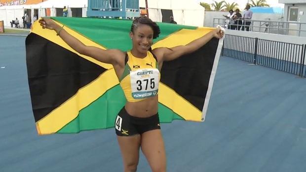 briana_williams_jamaican-American