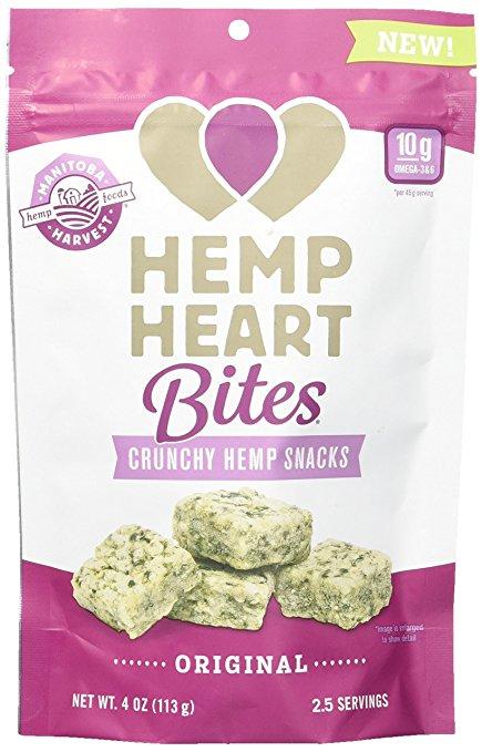 hemp-bites